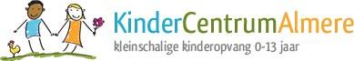 Logo Kindercentrum Almere