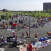 5 mei herkansing Kleedjesmarkt