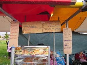 Suri-Poort Festival 2014 Cascadepark Almere Poort