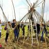 Groenhorst kleurt Cascadepark