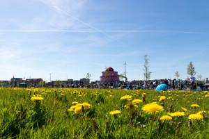 Kleedjesmarkt Cascadepark - 2016-05-05-4