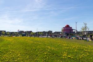 Kleedjesmarkt Cascadepark - 2016-05-05-5