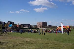 Opening Kabelbaan Cascadepark - 2016-10-05 - 2