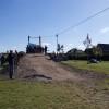Opening kabelbaan Natuurlijk Spelen